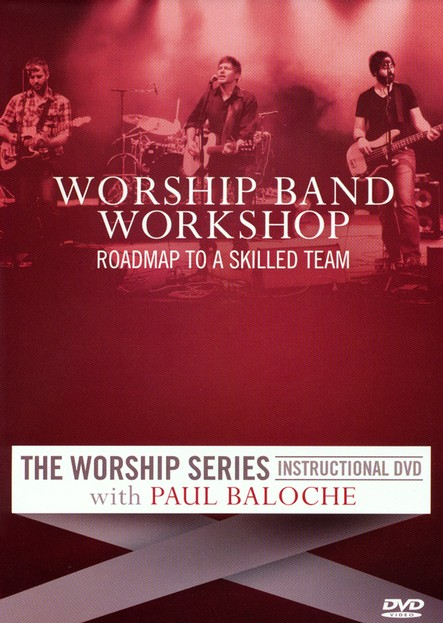Worship Band Workshop: Roadmap to A Skilled Team