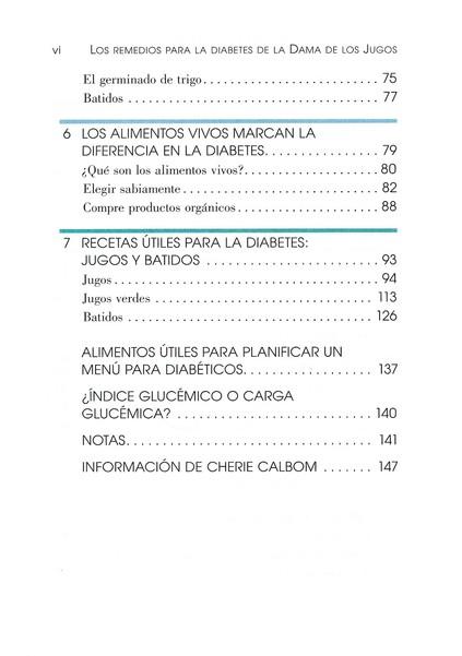 Los Remedios Para La Diabetes De La Dama De Los Jugos The Juice