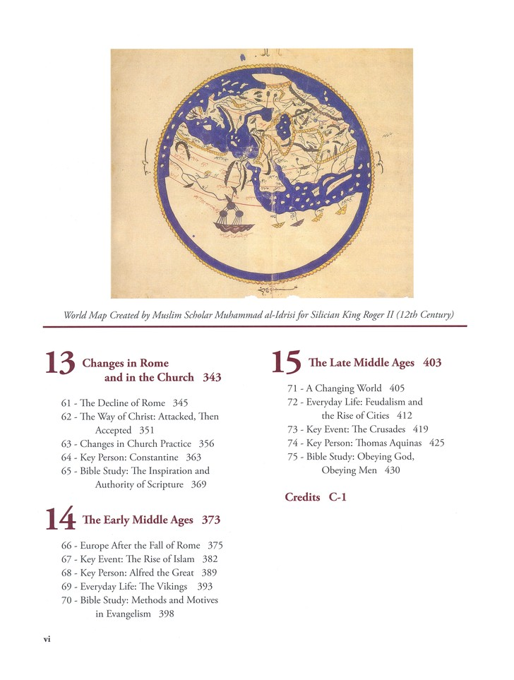 Exploring World History Curriculum Package fa92134d5