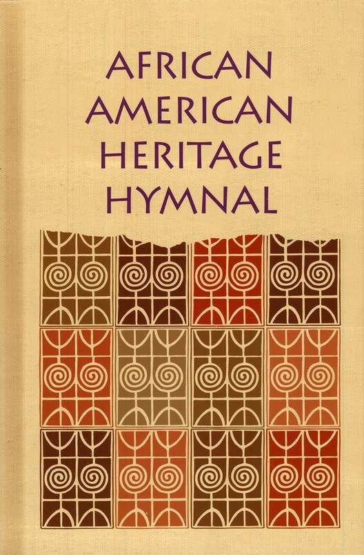 African American Heritage Hymnal (Hardcover)