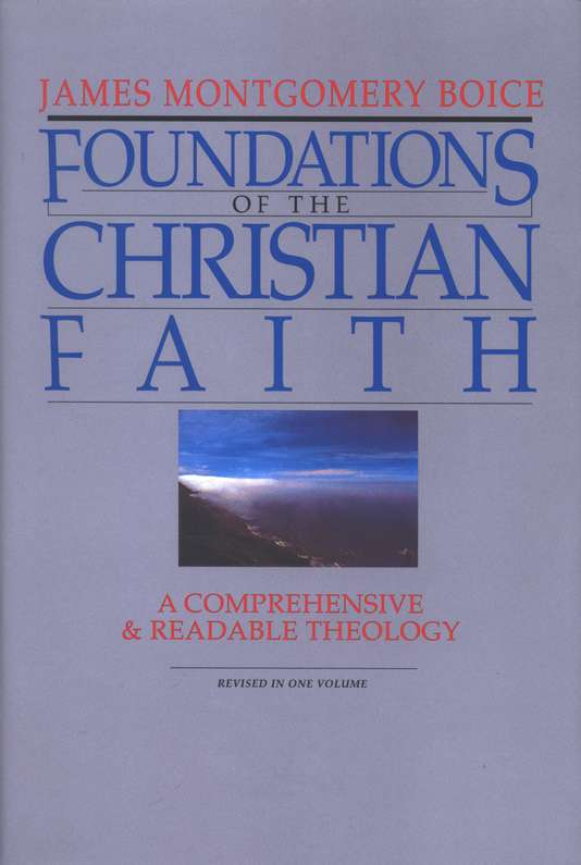 Foundations of the Christian Faith, Revised