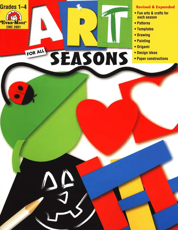 Art for All Seasons, Revised Edition