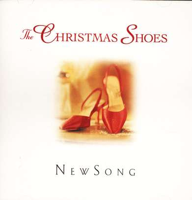 The Christmas Shoes CD