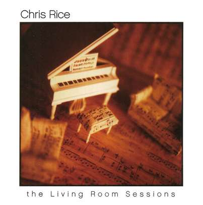The Living Room Sessions CD