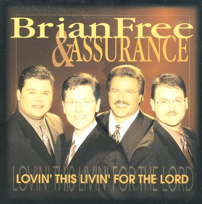 Lovin' This Livin' for the Lord CD