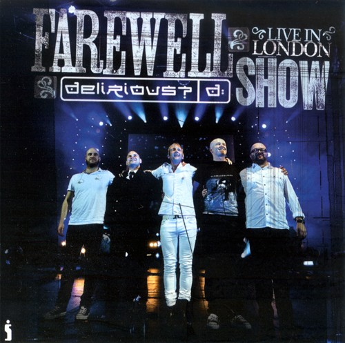 Farewell Show: Live In London, 2 CDs