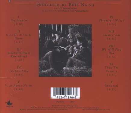 The Promise, Compact Disc [CD]