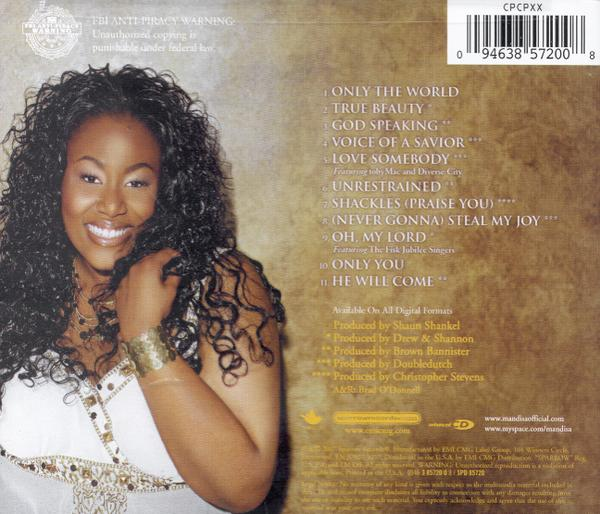 True Beauty CD