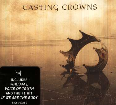 Casting Crowns CD