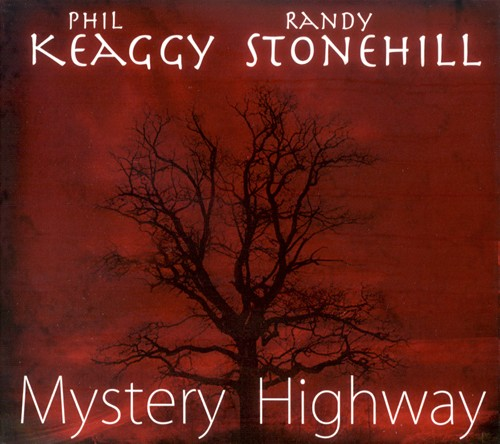 Mystery Highway CD
