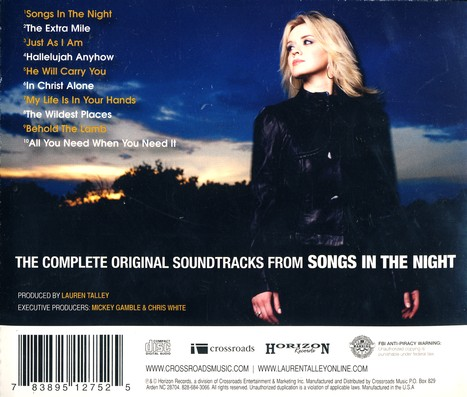 Songs In the Night (Complete Soundtracks)