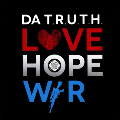 Love Hope & War