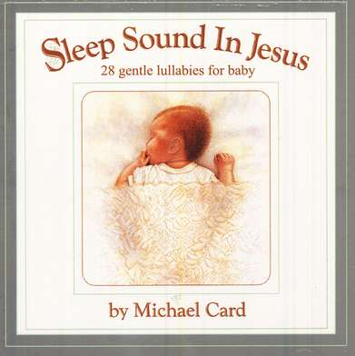 Sleep Sound In Jesus: The Platinum Gift Edition, Compact Disc [CD]