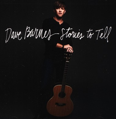 Stories to Tell, CD