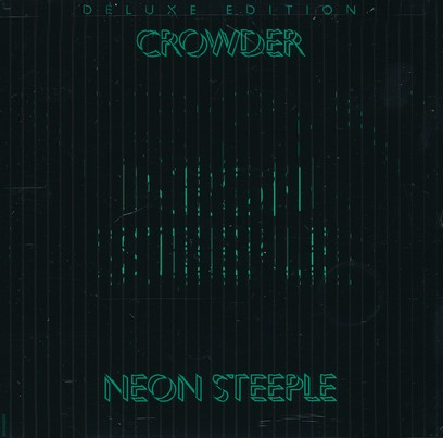 Neon Steeple (Deluxe Edition)