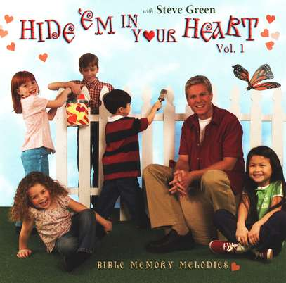Hide 'Em In Your Heart, Volume 1, Reissue, Compact Disc [CD]