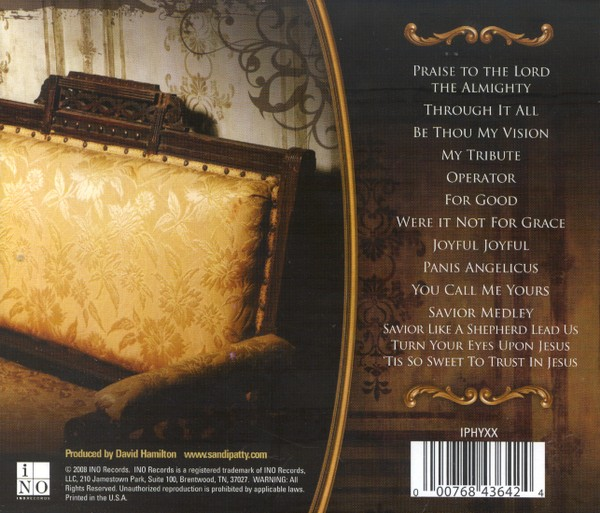 Songs For The Journey CD