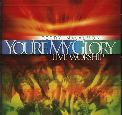You're My Glory: Live Worship, Compact Disc [CD]