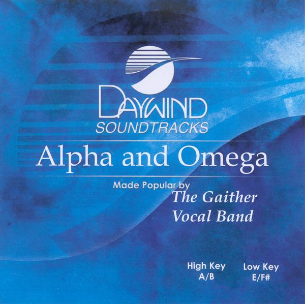 Alpha and Omega, Acc CD