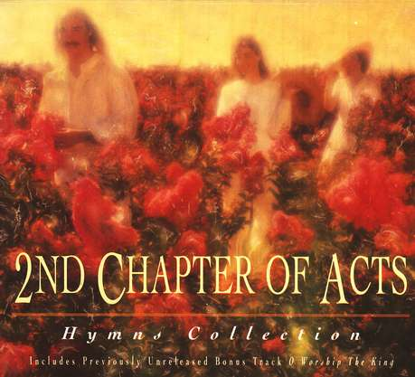Hymns Collection, Compact Disc [CD]