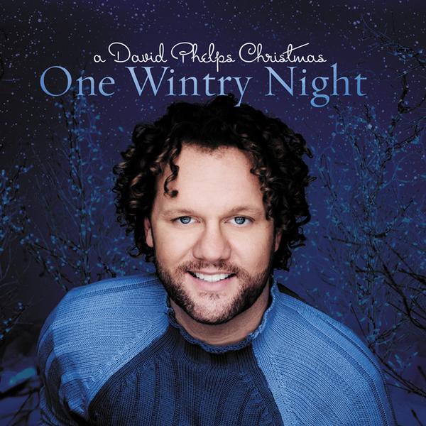 One Wintry Night A David Phelps Christmas Cd David Phelps Christianbook Com
