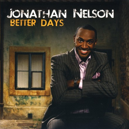 Better Days CD