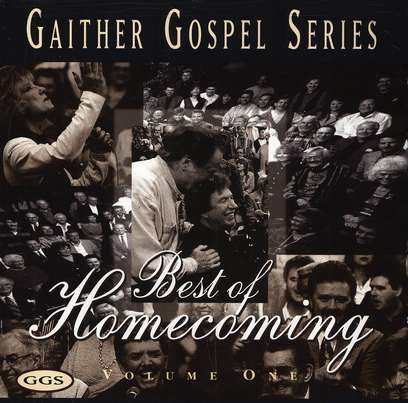 Best Of Homecoming, Volume 1 CD