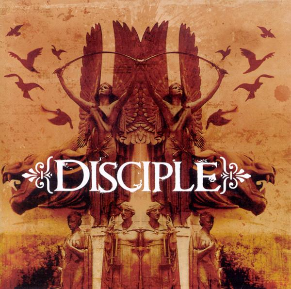 Disciple CD