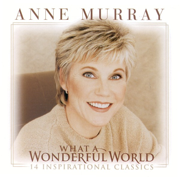 What A Wonderful World (Single CD Edition)