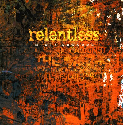 Relentless CD