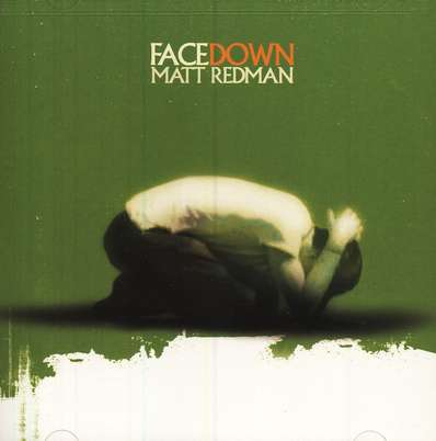 Facedown, Compact Disc [CD]