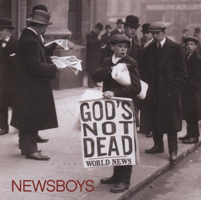 God's Not Dead CD