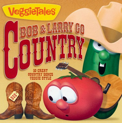 Bob & Larry Go Country!