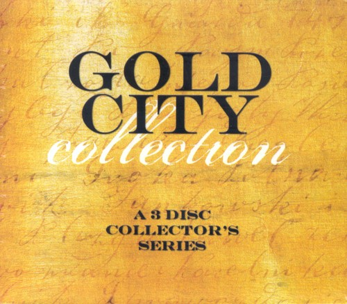 Gold City Collection, 3 CD Boxed Set