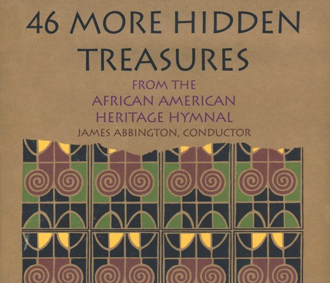 46 More Hidden Treasures From the African American Heritage Hymnal (2 CD's)