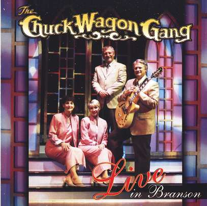Live in Branson, Compact Disc [CD]