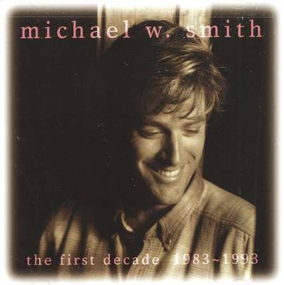 First Decade, Compact Disc [CD]