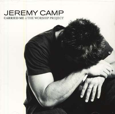 Carried Me: The Worship Project CD