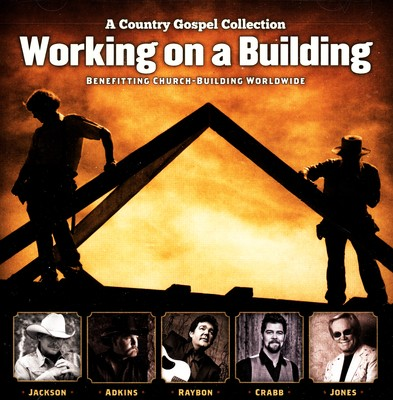 Working on a Building--CD