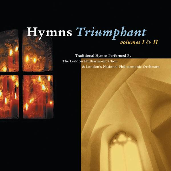 Hymns Triumphant, Volumes 1 & 2 CD
