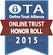 OTA Honor Roll 2015
