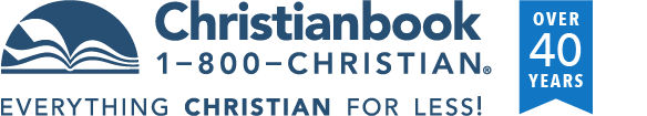 Christianbook.com Logo - Everything Christian For Less - Call us at 1-800-CHRISTIAN