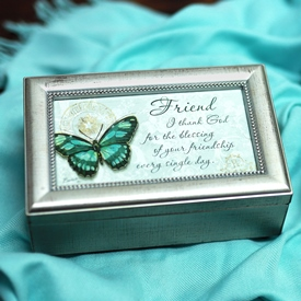 Friendship Music Box