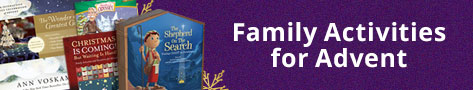 Family Activities for Advent