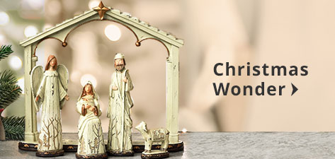 Celebrate the Wonder -Jesus is Born