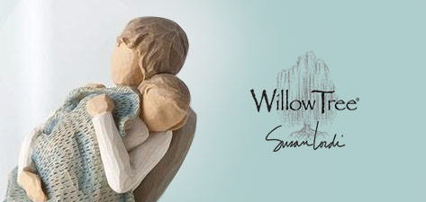 Willow Tree Figurine Collectibles
