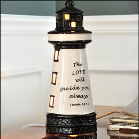 Bestselling Lighthouse Mood Lamp