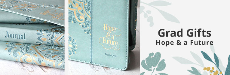 Hope & A Future Grad Gifts