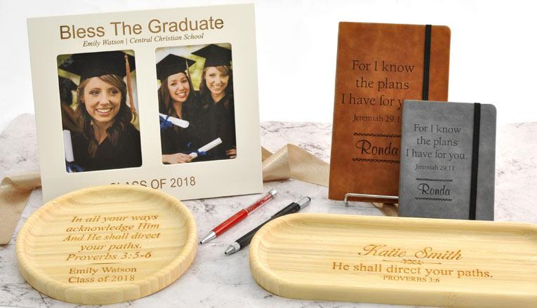 christian graduation gifts 2018   christianbook