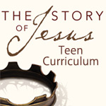 Show your youth group the full story of the life of Christ.